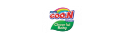 GOO.N CHEERFUL BABY