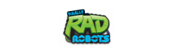 REALLY R.A.D. ROBOTS